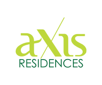 Logo Axis Residences