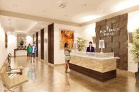 Condominium Palm Beach Villas in Pasay