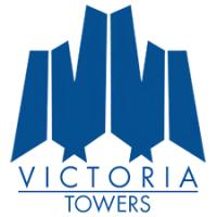 Logo Victoria Towers