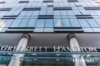 Condominium Greenbelt Hamilton in Makati