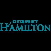 Logo Greenbelt Hamilton