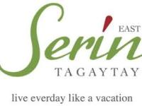 Logo Serin East Tagaytay