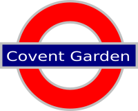Logo Covent Garden