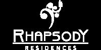 Logo Rhapsody Residences