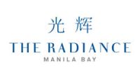 Logo The Radiance Manila Bay