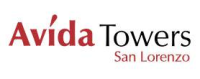 Logo Avida Towers San Lorenzo