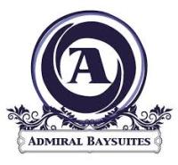 Logo Admiral Baysuites