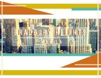 Logo Bradbury Heights
