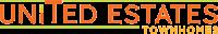 Logo United Estates Townhomes