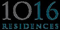 Logo 1016 Residences