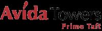 Logo Avida Towers Prime Taft