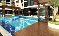 Condominium Galleria Residences in Cebu