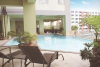 Condominium Victoria Towers in Quezon City
