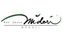 Logo The Grand Midori Makati