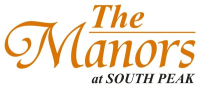 Logo The Manors at South Peak