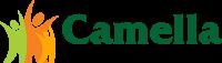 Logo Camella Calamba