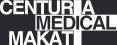 Logo Centuria Medical Makati