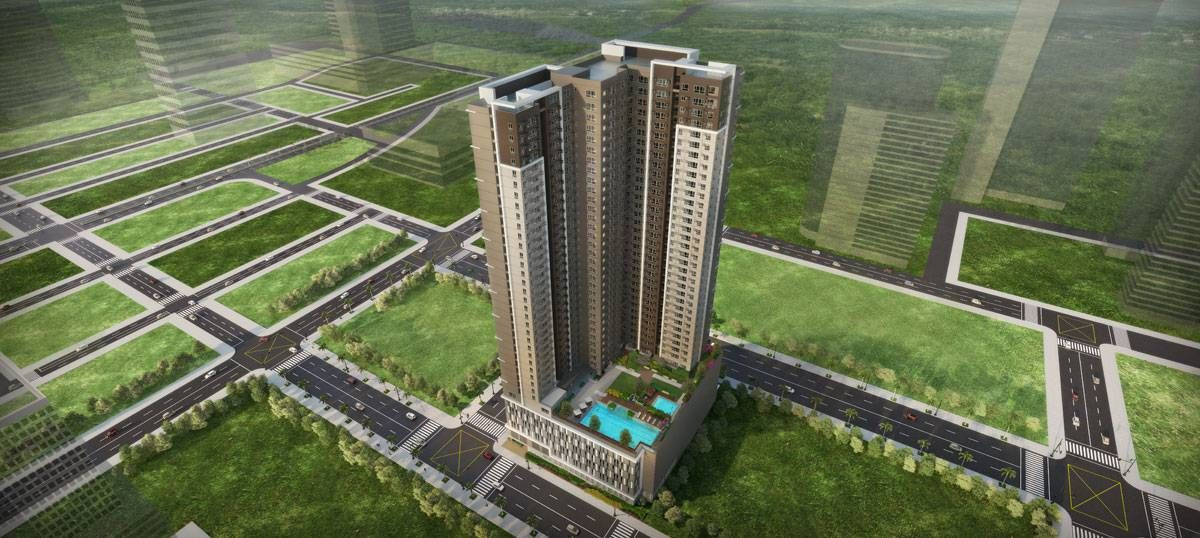 Condominium The Montane in Taguig