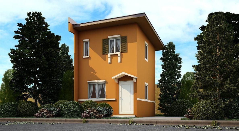 House and Lot Camella Lessandra Calamba in Calamba