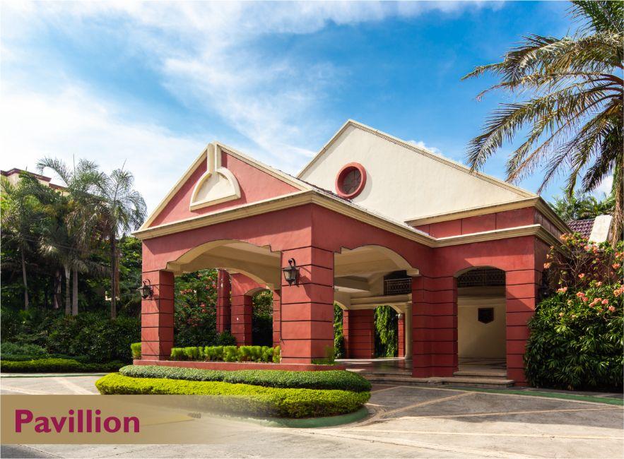 Condominium Studio Unit at Hampton Gardens in Pasig, Metro Manila in Pasig