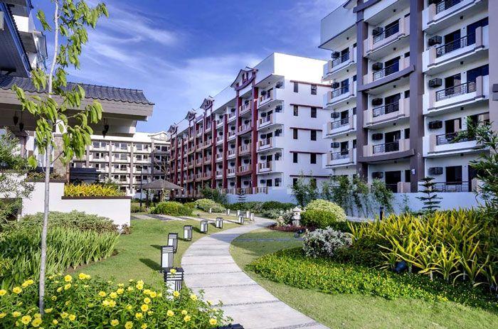 Condominium Rhapsody Residences in Muntinlupa