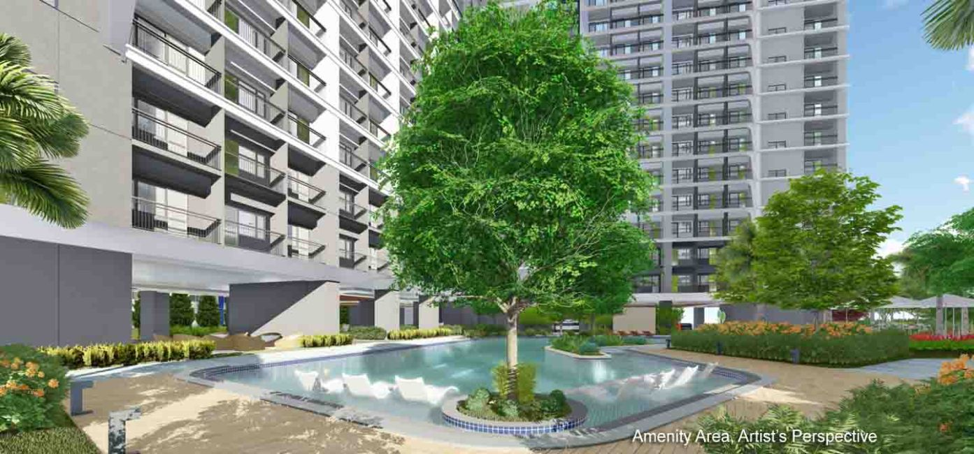 Condominium Light 2 Residences in Mandaluyong