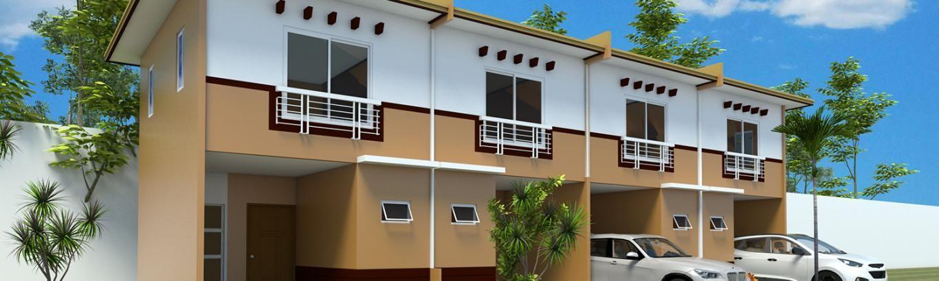 House and Lot Bria Homes Kidapawan in Kidapawan