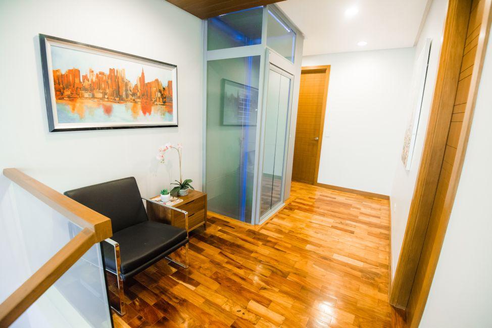 Townhouse 4 Bedroom Townhouse in Boston St. Quezon City, Metro Manila in Quezon City