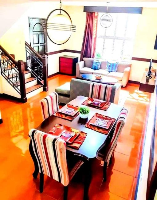 House and Lot Townhouse for sale at La Grandeza Phase 1 in Antipolo, Rizal in Antipolo