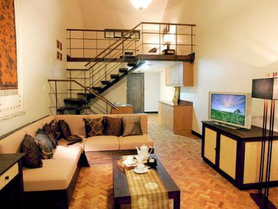 Condominium Loft Type Unit in Alta Vista de Boracay in Malay