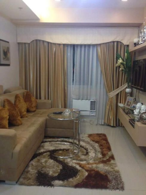 Condominium 2 Bedroom Unit in Pasay