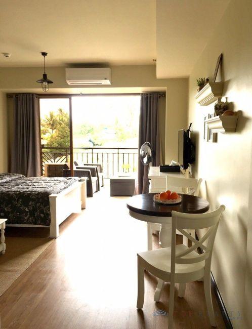 Condominium Studio Unit in Tagaytay