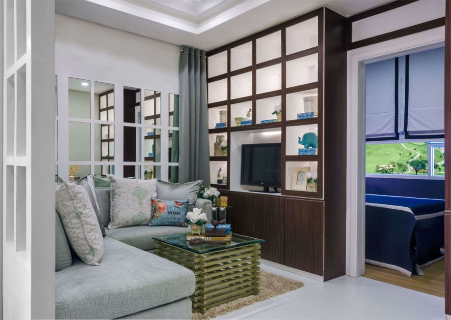 Condominium Vista Shaw by Crown Asia in Mandaluyong