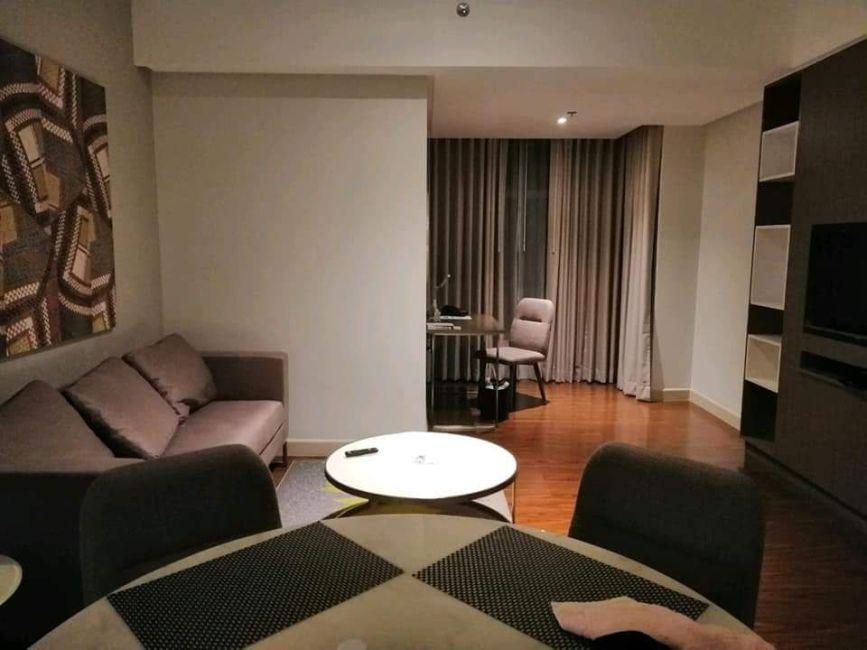 Condotel 1 Bedroom Unit in Pasig