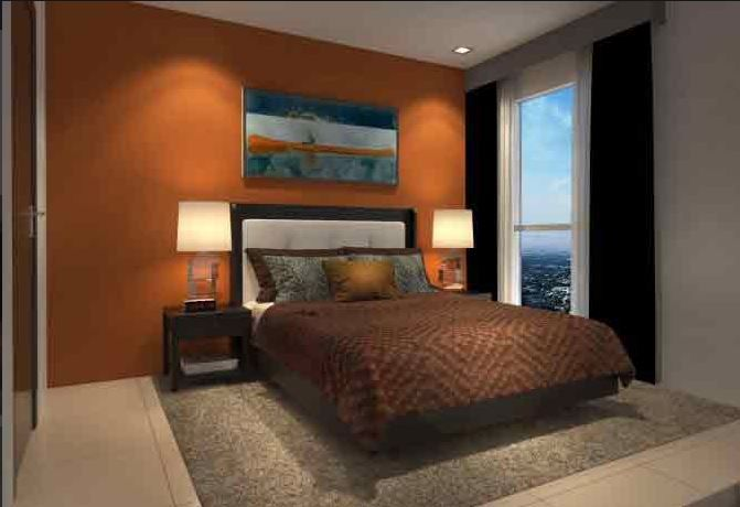 Condominium Studio - Axis Residences in Mandaluyong