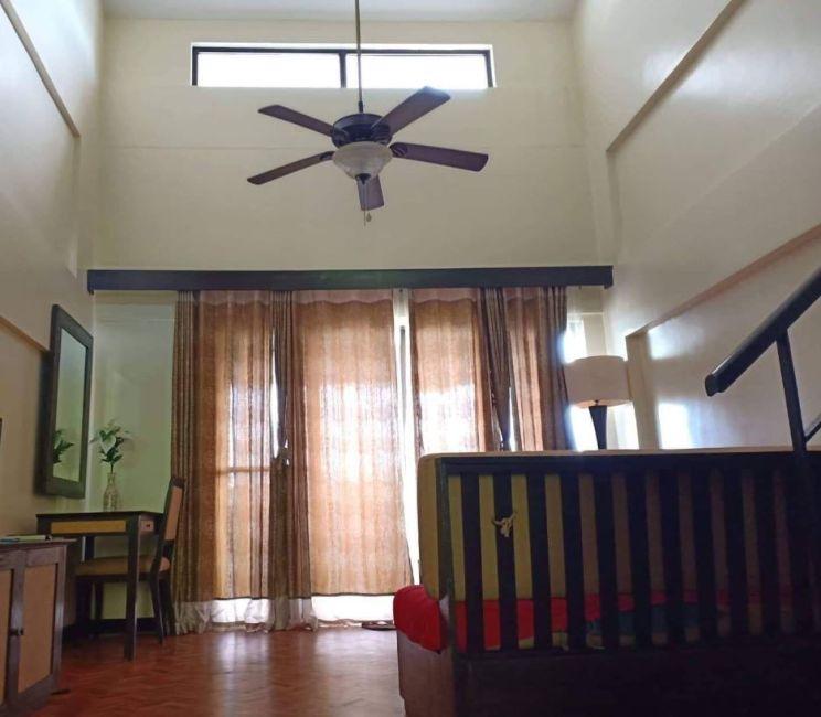 Condotel 1 Bedroom Unit (Loft) in Malay