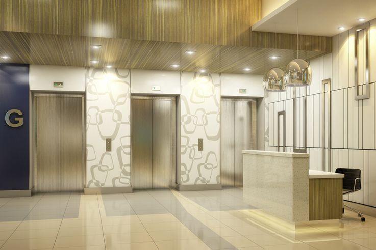Condominium Studio A  in Quezon City