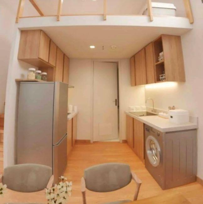Condominium Studio Unit for sale at My Enso Lofts in Quezon City, Metro Manila in Quezon City