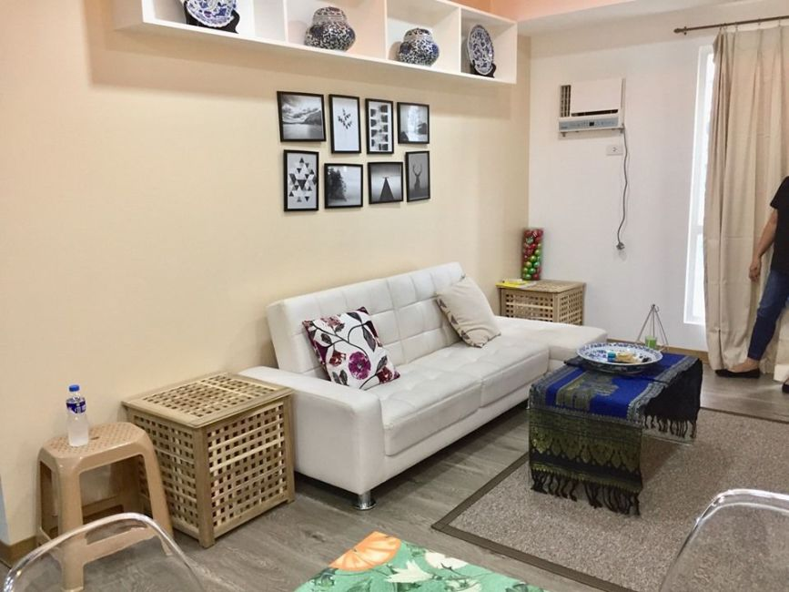 House and Lot 1 Bedroom Unit  in Cainta