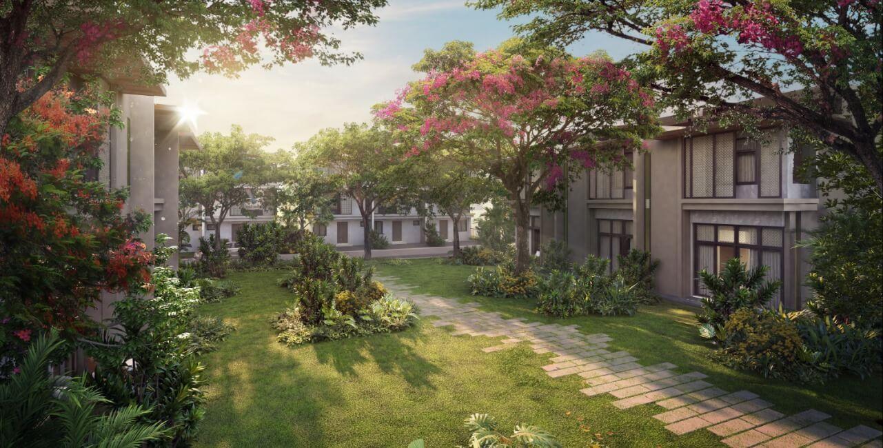 House and Lot Sevina Park Villas in Biñan