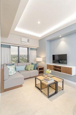 Condominium  2 Bedroom at The Levels in Alabang, Muntinlupa in Muntinlupa