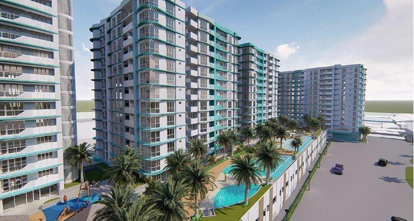 Condominium Mi Casa in Pasay