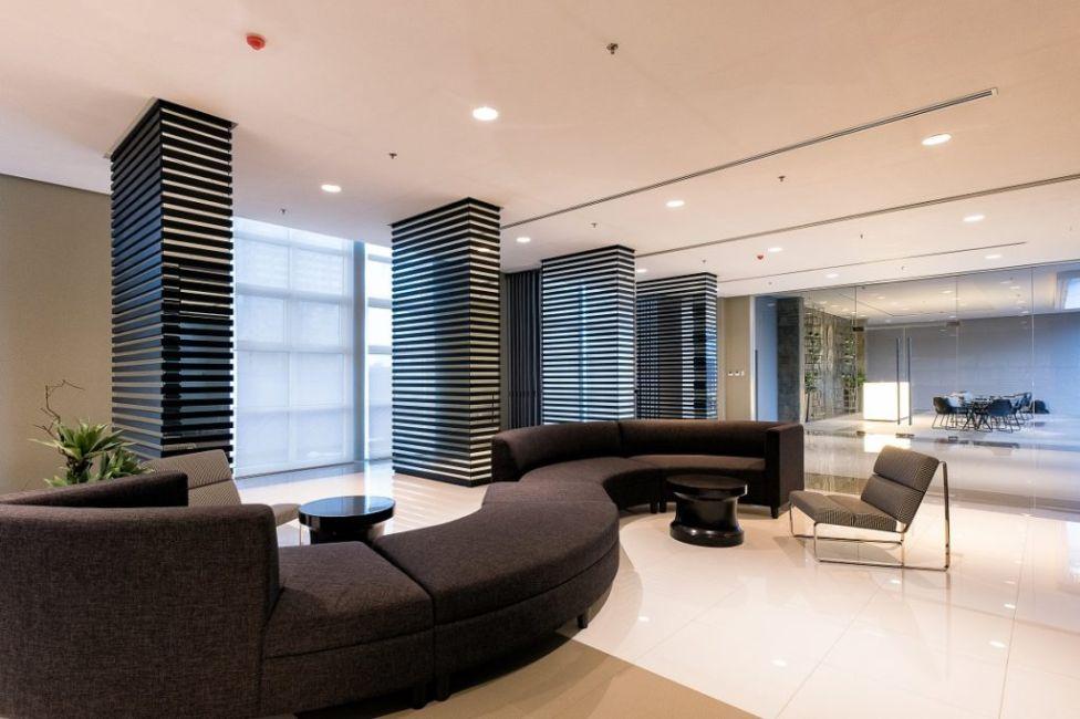 Condominium Encore at South Triangle in Quezon City