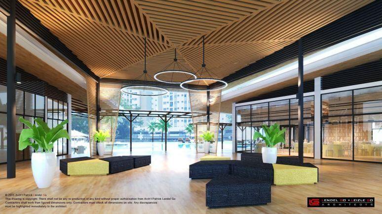 Condominium Grand Residences Cebu in Cebu