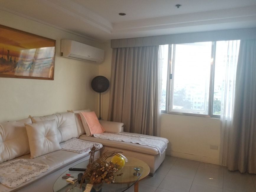 Hotel 2 Bedroom Unit in Pasig