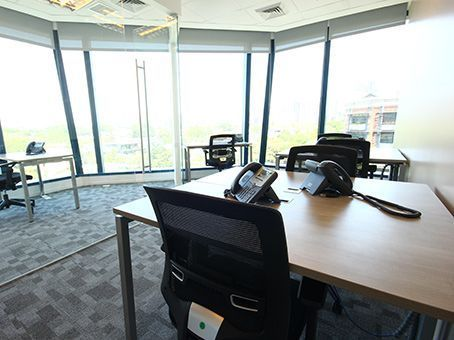 Serviced Office 8 Rockwell in Makati