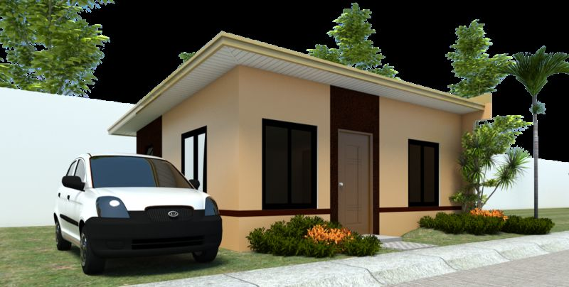 House and Lot Bria Valencia in Vallencia