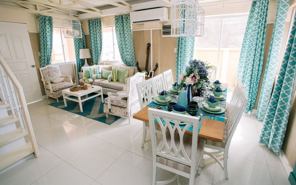 House and Lot Camella Sierra Metro East in Antipolo