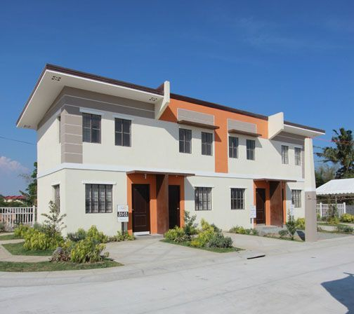 House and Lot Natania Homes in General Trias