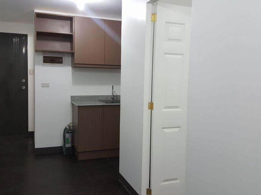 Condominium 2 Bedrooms Unit in Hacienda Balai at Quezon City, Metro Manila in Quezon City
